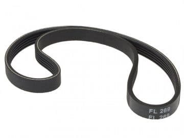 FL269 Poly V Belt to Suit Flymo